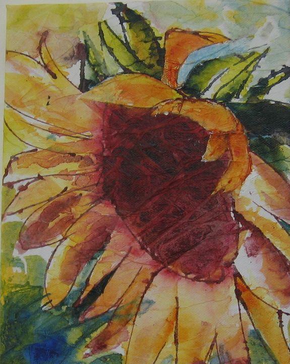 Sun   (O'soleil) - Pauline Vohl