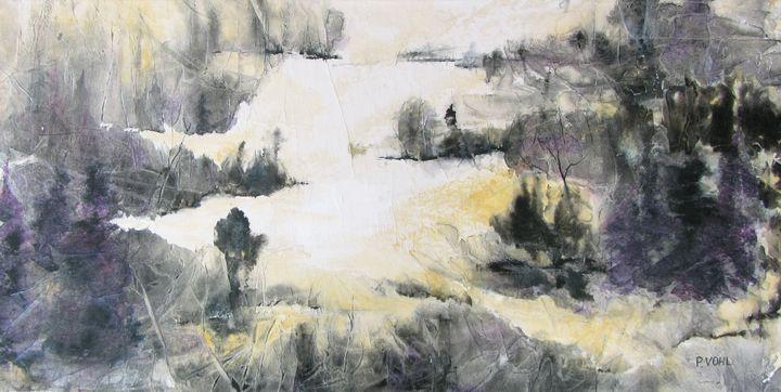Wild dream (Chimères) - Pauline Vohl