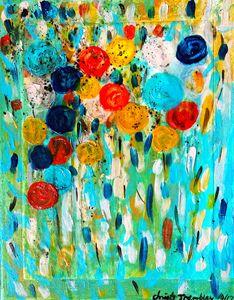 Blooming Blooms 4