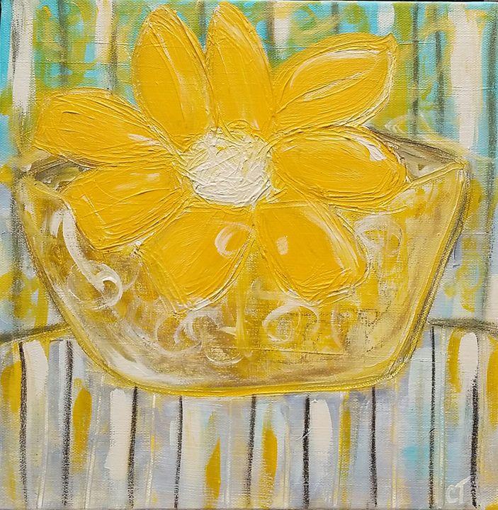 Bloom I - Christy Tremblay