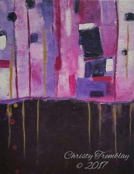 Cabernet - Christy Tremblay