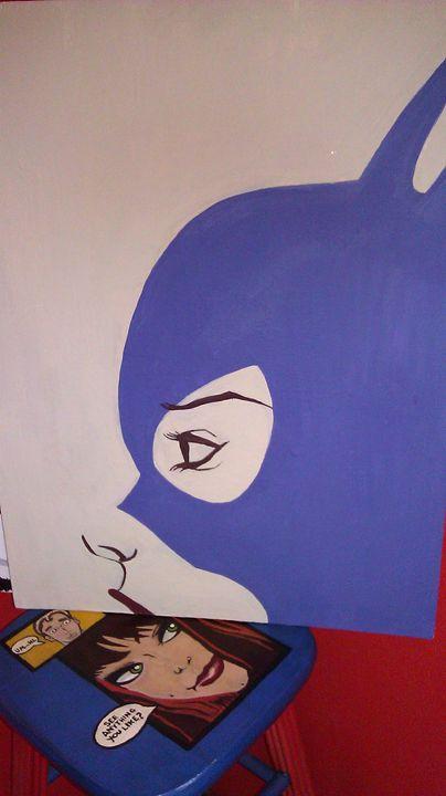 Batgirl - Erikgee
