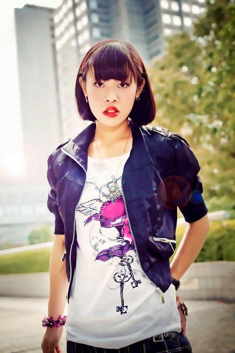 Shinjuku Fashion - Natural Born Talents