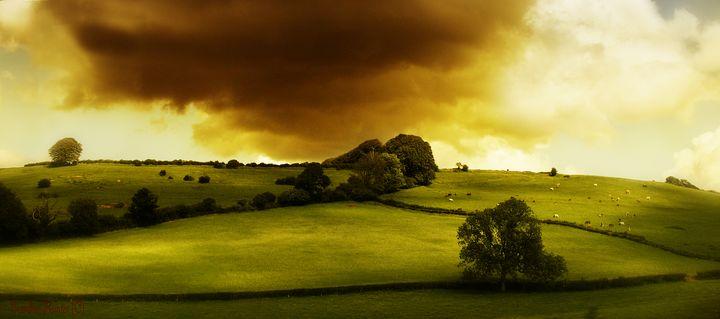 English Countryside - Natural Born Talents