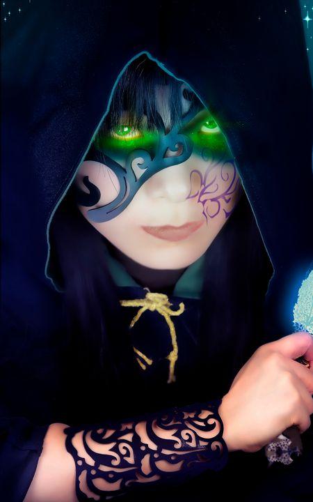 The Dark Elf - Natural Born Talents