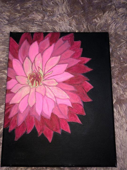 Flower - Alyssa L