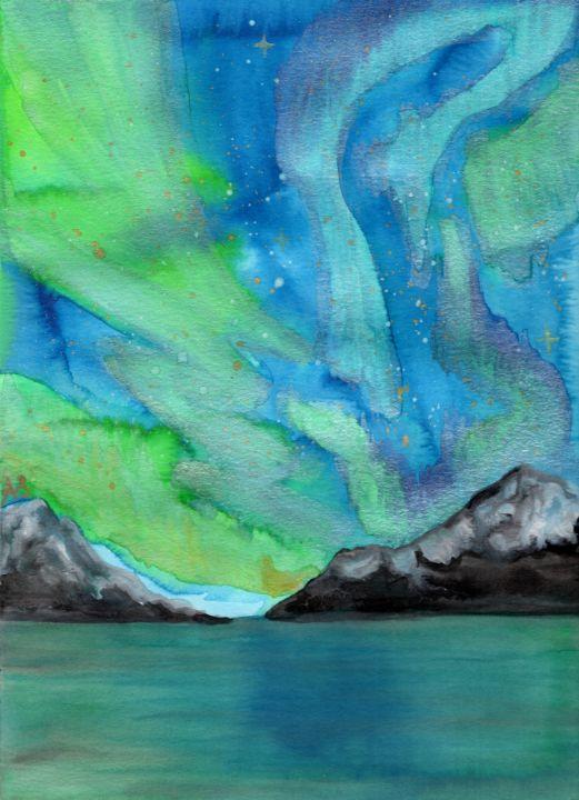 Squish - Auroras for Aurora