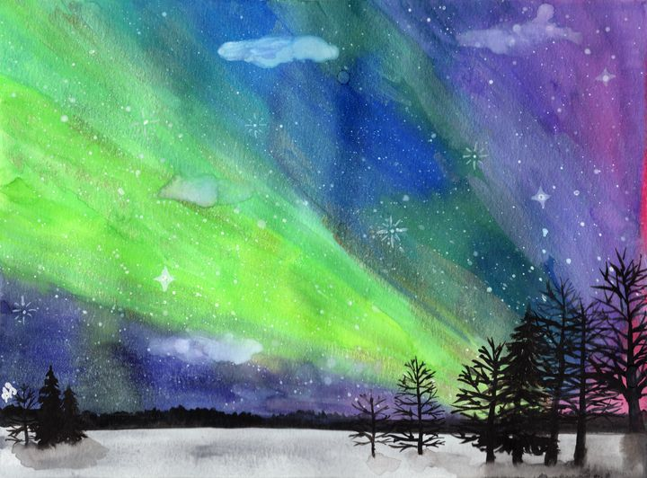 Canopus - Auroras for Aurora