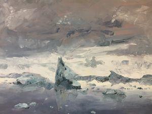'Antarctica II'