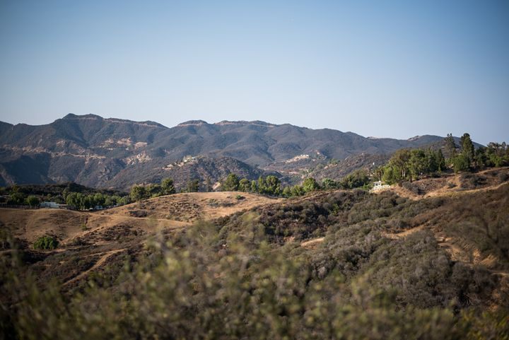 California Mountains - Korren Grass Photography