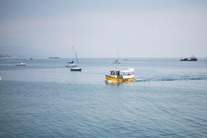 Tug Boat - Korren Grass Photography