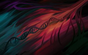 DNA Cosmic