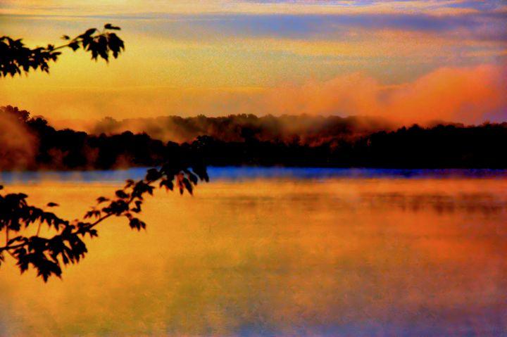 Pastel Sky 2 - Mark Goodhew Photography