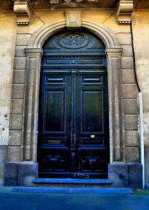 Front Door Colombiers