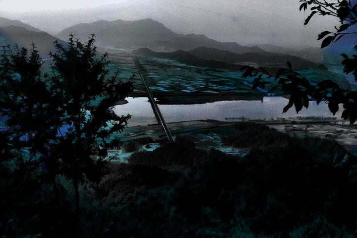 Hill 303 Climb - Visionary Skies