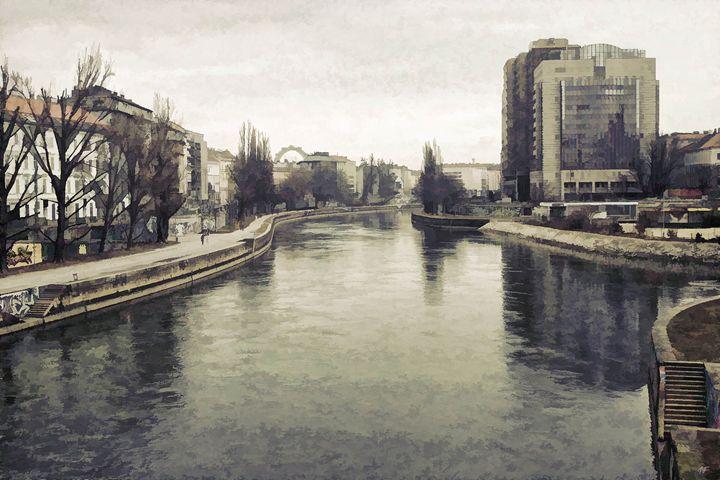Graffiti Bridge Pt. 1 - Visionary Skies