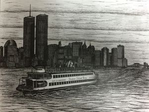 SI Ferry WTC