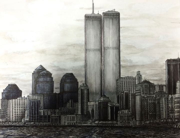 The WTC - Michael Kelsch