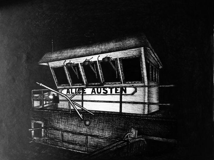 Alice Austen - Michael Kelsch