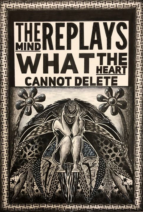 The Mind Replays - Michael Kelsch