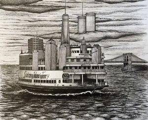 SI Ferry Skyline