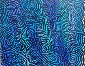 Blue Trip