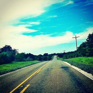Bluebonnet Highway