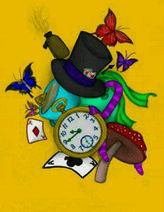 Crazy Wonderland