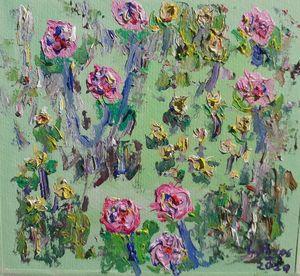 Flores libres