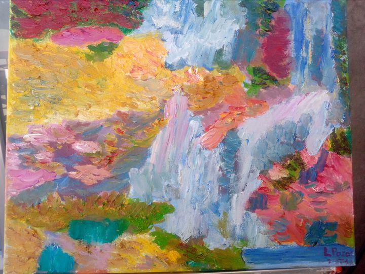 Cataratas - Loli Pozos