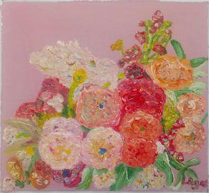 Serie: flores.