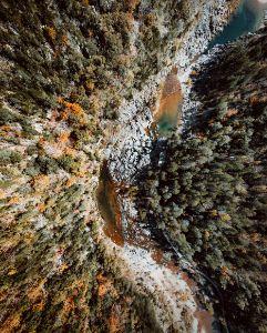 Johnson's Shut-Ins State Park - CaptainBYork