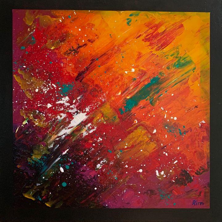 Mars - Art Studio by Rimma