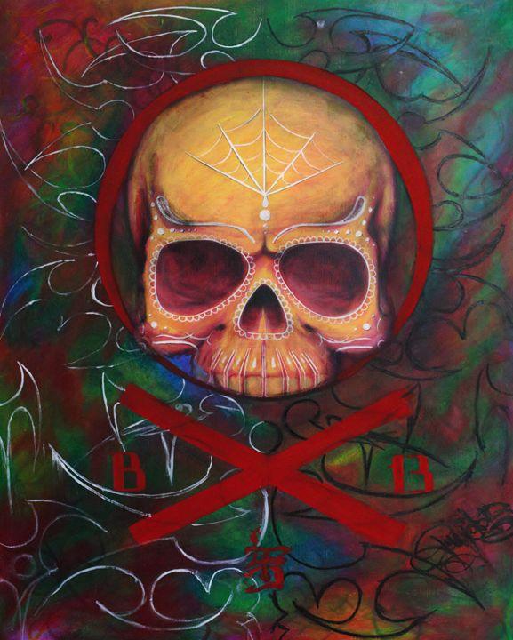 skull15 - Dema