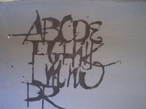 calligraphy 08