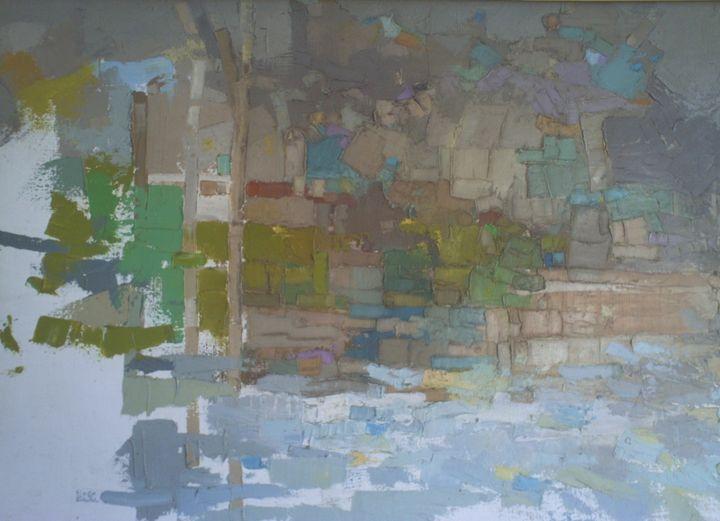 landscape - Zoranov porfolio