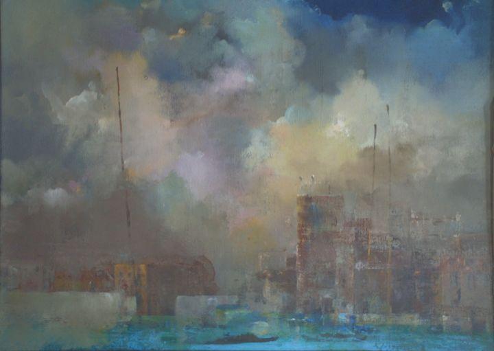Storm - Zoranov porfolio