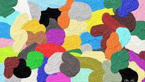 Ocean of Colors