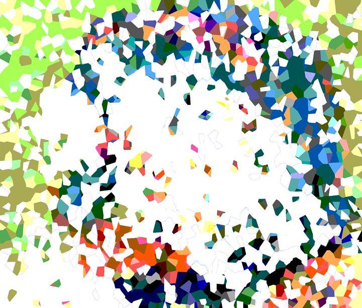 Crystallize 8 - Artworksbylatidra