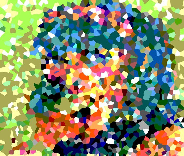 Crystallize 10 - Artworksbylatidra