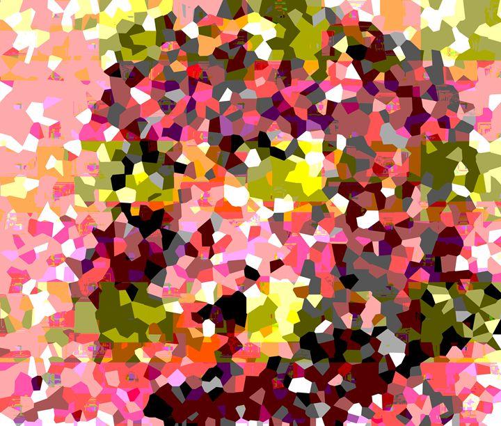 Crystallize 13 - Artworksbylatidra