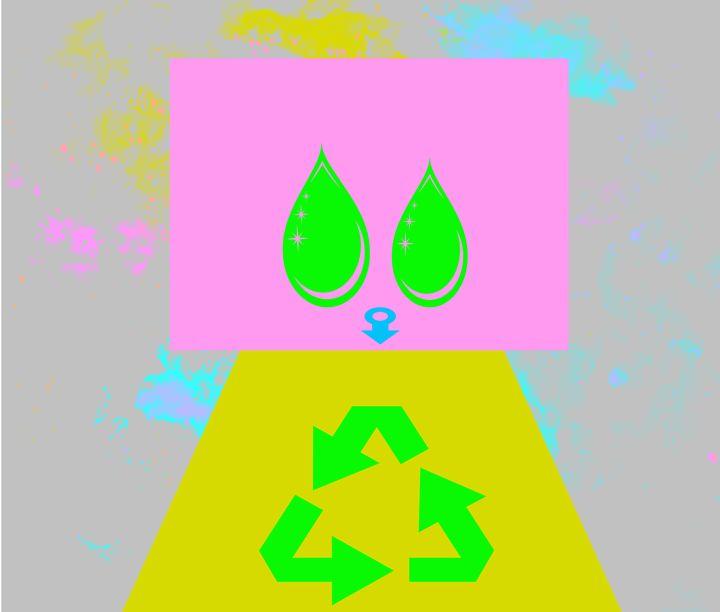 Roxy - Artworksbylatidra