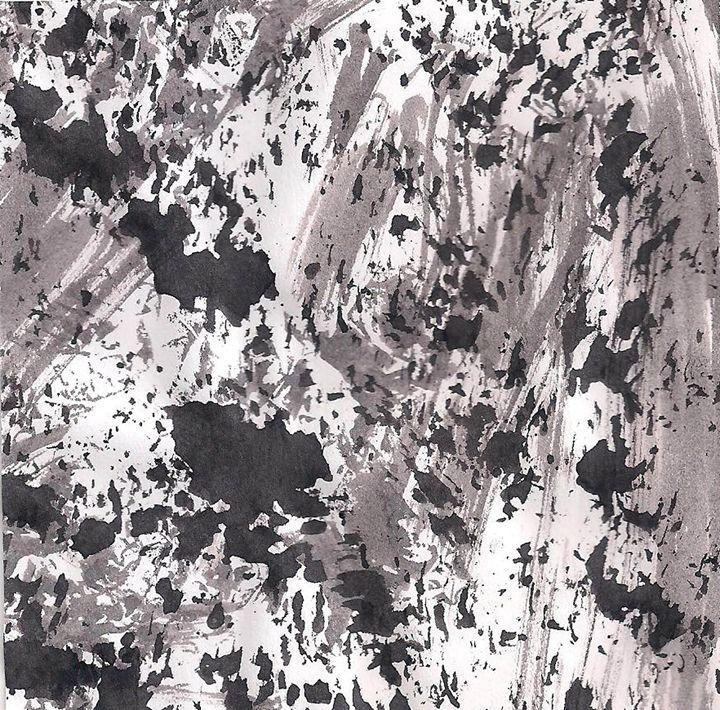 Zen Ink - Artworksbylatidra