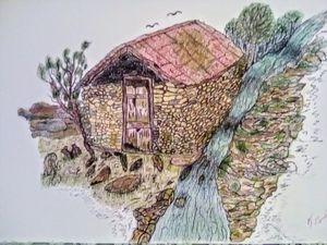 Spring house - KBishop