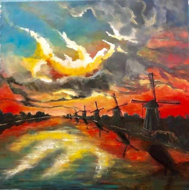 Mooie Nederland - Chemayne Kraal