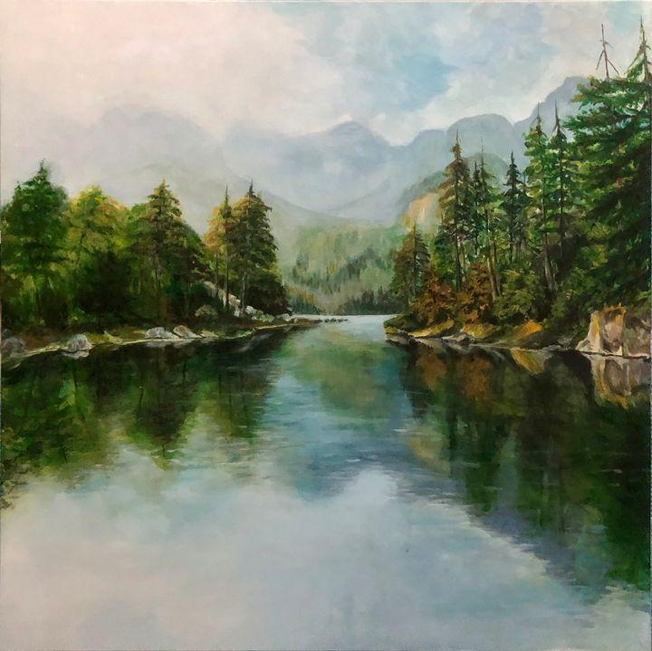 Wood between the worlds - Chemayne Kraal