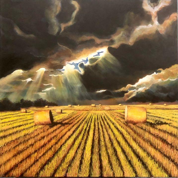 Season's Harvest - Chemayne Kraal