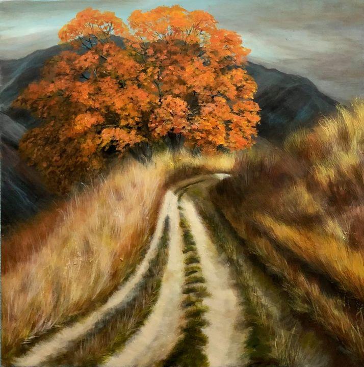 The Road Home - Chemayne Kraal