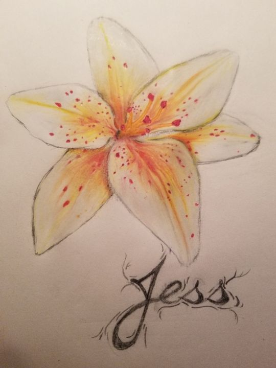 Jess - Art