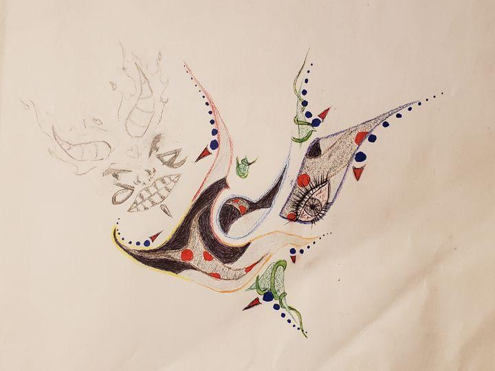Picasso's Trip - Art